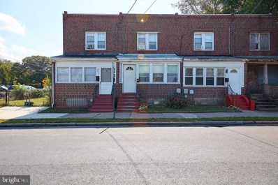 890 Jefferson Street, Camden, NJ 08104 - #: NJCD403228