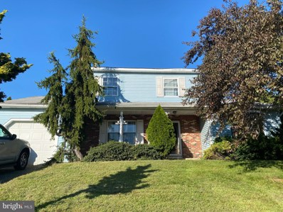 33 Berwick Lane, Sicklerville, NJ 08081 - #: NJCD403262