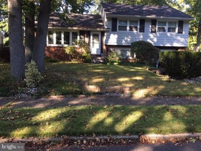 1225 Chesterfield Road, Haddonfield, NJ 08033 - #: NJCD403266
