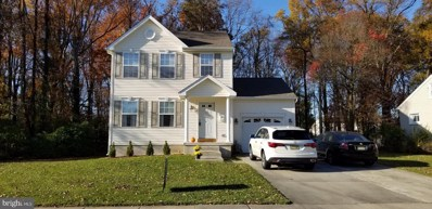 110 Magnolia Avenue, Somerdale, NJ 08083 - #: NJCD403272