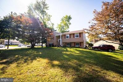 11 Oak Drive, Stratford, NJ 08084 - #: NJCD403310
