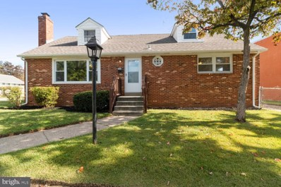3903 Witherspoon Avenue, Pennsauken, NJ 08110 - #: NJCD403340
