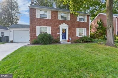 64 Harrison Avenue, Cherry Hill, NJ 08002 - #: NJCD403356