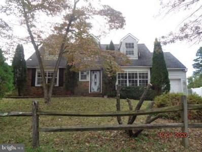 5 Lisa Drive, Blackwood, NJ 08012 - #: NJCD403406