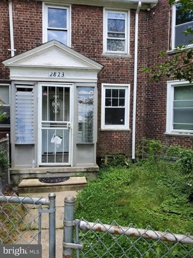 2823 N Constitution Road, Camden, NJ 08104 - #: NJCD403478