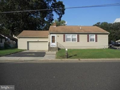 1 E Maple Avenue, Blackwood, NJ 08012 - #: NJCD403498