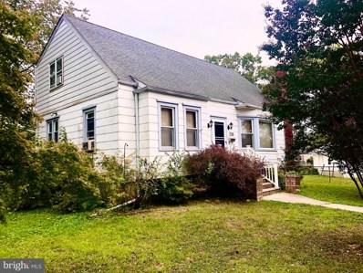 258 Sutvan Lane, Audubon, NJ 08106 - #: NJCD403506