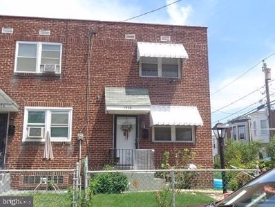 1048 Kenwood Avenue, Camden, NJ 08103 - #: NJCD403514