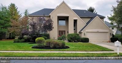 137 Renaissance Drive, Cherry Hill, NJ 08003 - #: NJCD403528