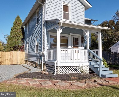 31 Brown Avenue, Blackwood, NJ 08012 - #: NJCD403546