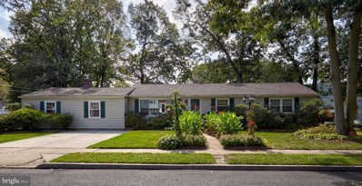362 Thurman Avenue, West Berlin, NJ 08091 - #: NJCD403550