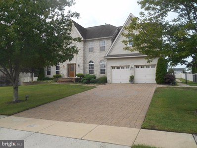 124 White Cedar Drive, Sicklerville, NJ 08081 - #: NJCD403632