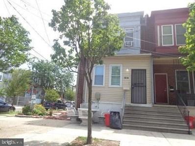 1014-N N 3RD Street, Camden, NJ 08102 - #: NJCD403648