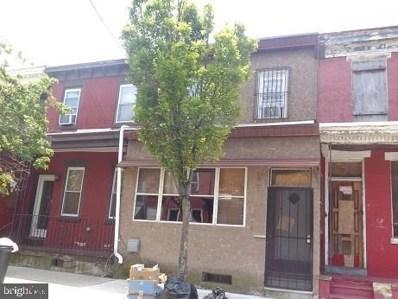 558 Line Street, Camden, NJ 08103 - #: NJCD403650