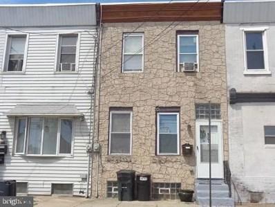 927 S 3RD Street, Camden, NJ 08103 - #: NJCD403662
