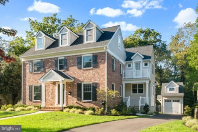 33 Heritage Road, Haddonfield, NJ 08033 - #: NJCD403716