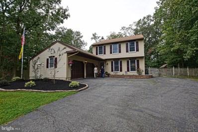 4 Dove Court, Sicklerville, NJ 08081 - #: NJCD403762