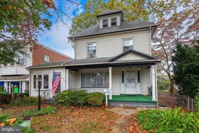 25 W Merchant Street, Audubon, NJ 08106 - #: NJCD403774