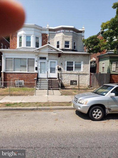 1415 Park Boulevard, Camden, NJ 08103 - #: NJCD403942
