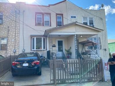 961 Bergen Avenue, Camden, NJ 08105 - #: NJCD403972