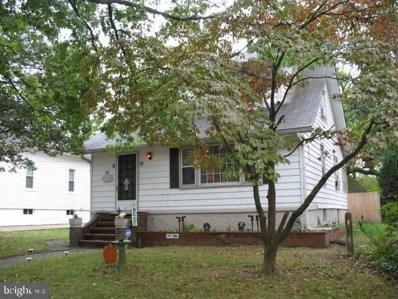 150 Edgewood Avenue, Audubon, NJ 08106 - #: NJCD404010