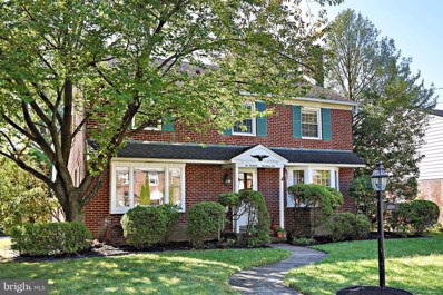 600 Graisbury Avenue, Haddonfield, NJ 08033 - #: NJCD404046