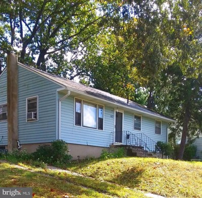 507 Johnson Place, Magnolia, NJ 08049 - #: NJCD404062