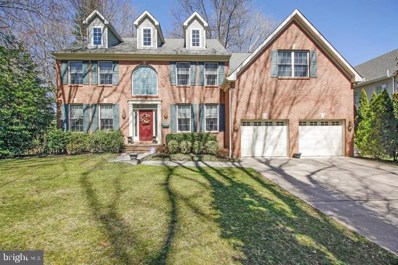 43 Pennbrook Drive, Haddonfield, NJ 08033 - #: NJCD404064