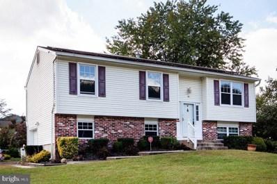 15 Heather Drive, Sicklerville, NJ 08081 - #: NJCD404134
