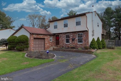 25 Dunham Loop, Berlin, NJ 08009 - #: NJCD404158