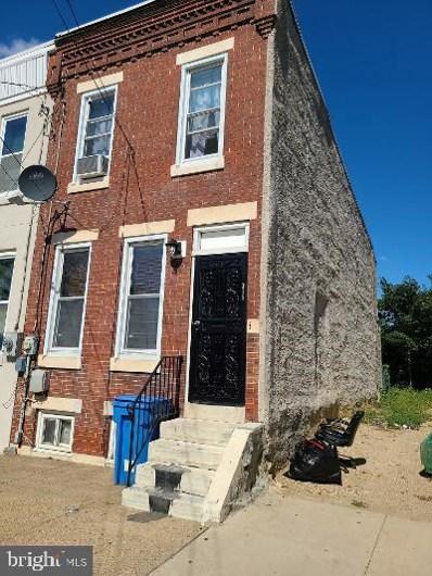 313 Beckett Street, Camden, NJ 08103 - #: NJCD404168