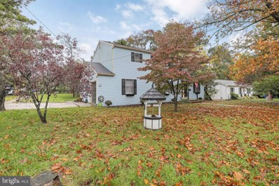 603 Glen Avenue, Laurel Springs, NJ 08021 - #: NJCD404170
