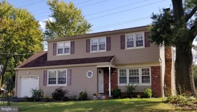 8120 Wyndam Road, Pennsauken, NJ 08109 - MLS#: NJCD404192