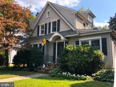 412 Maple Avenue, Haddonfield, NJ 08033 - #: NJCD404198