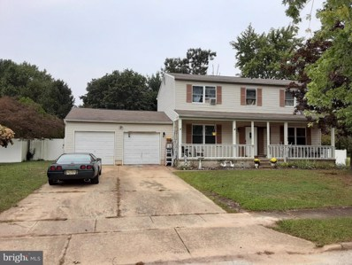 4 Mauriello Drive, Waterford Works, NJ 08089 - #: NJCD404360