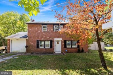 2302 S Cuthbert Drive, Lindenwold, NJ 08021 - MLS#: NJCD404372