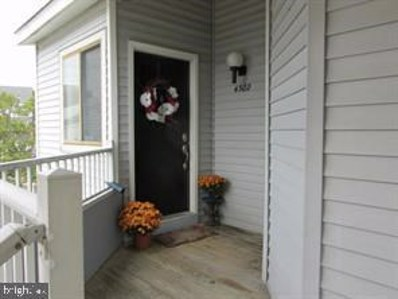 4302 Michael Lane, Voorhees, NJ 08043 - #: NJCD404400