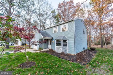 202 Grasmur Turn, Clementon, NJ 08021 - MLS#: NJCD404542