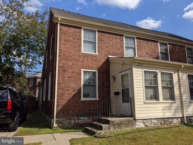2818 Kansas Road, Camden, NJ 08104 - #: NJCD404550