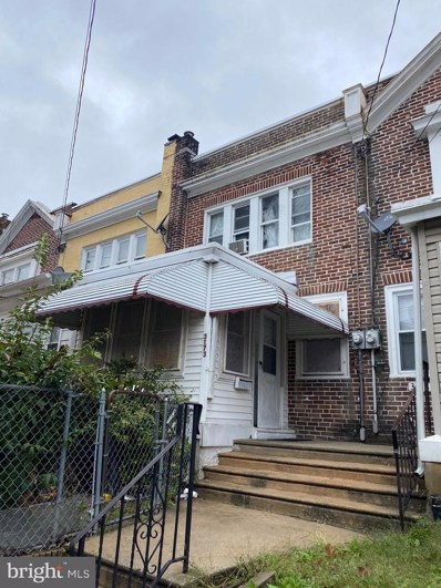 3173 Merriel Avenue, Camden, NJ 08105 - MLS#: NJCD404604