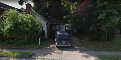 712 Woodlynne Avenue, Oaklyn, NJ 08107 - #: NJCD404616