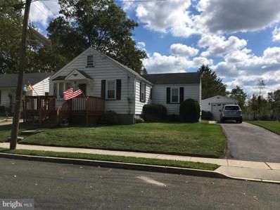 217 Magnolia Avenue, Somerdale, NJ 08083 - #: NJCD404628