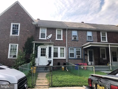 1077 N Common Road, Camden, NJ 08104 - #: NJCD404650