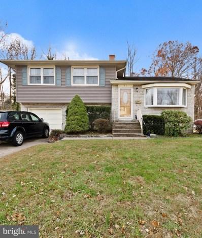 43 Beaver Drive, Barrington, NJ 08007 - #: NJCD404880