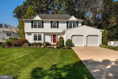 9 Isaac Lane, Cherry Hill, NJ 08002 - #: NJCD404894