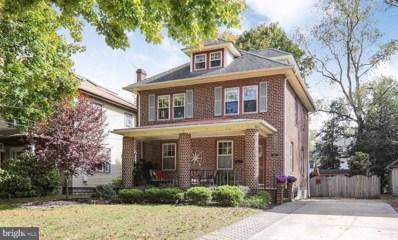 132 Hawthorne Avenue, Haddonfield, NJ 08033 - #: NJCD404902