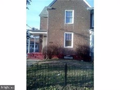 1075 N Common Road, Camden, NJ 08104 - #: NJCD404910