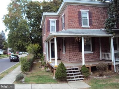 6901 Maple Avenue, Pennsauken, NJ 08109 - #: NJCD404950