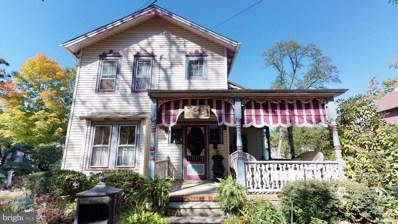 201 E Cottage Avenue, Haddonfield, NJ 08033 - #: NJCD404978
