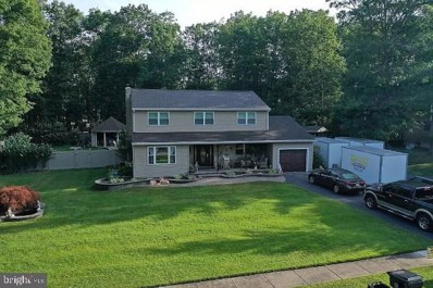 5 Ashley Lane, Berlin, NJ 08009 - #: NJCD404986